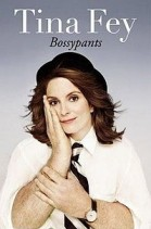 Even the cover is funny. Tina Fey with man hands!