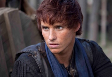 Starz did a mini series based on the book. Eddie Redmayne played Jack. You're welcome. (Image from Oprah.com)