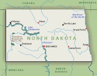 Dude. North Dakota cannot win. It's even got a boring shape.