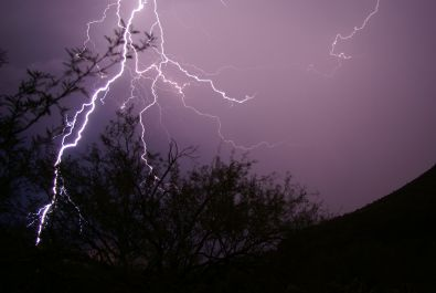 LIGHTENING! (image source)